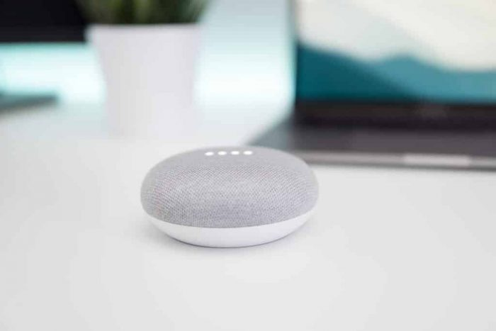 a cosa serve Google Home