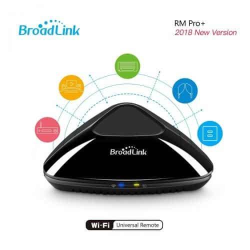 Broadlink RM PRO +: recensione del telecomando universale per la smart home
