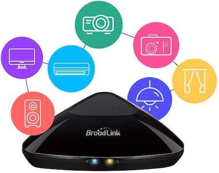 Broadlink RM PRO+