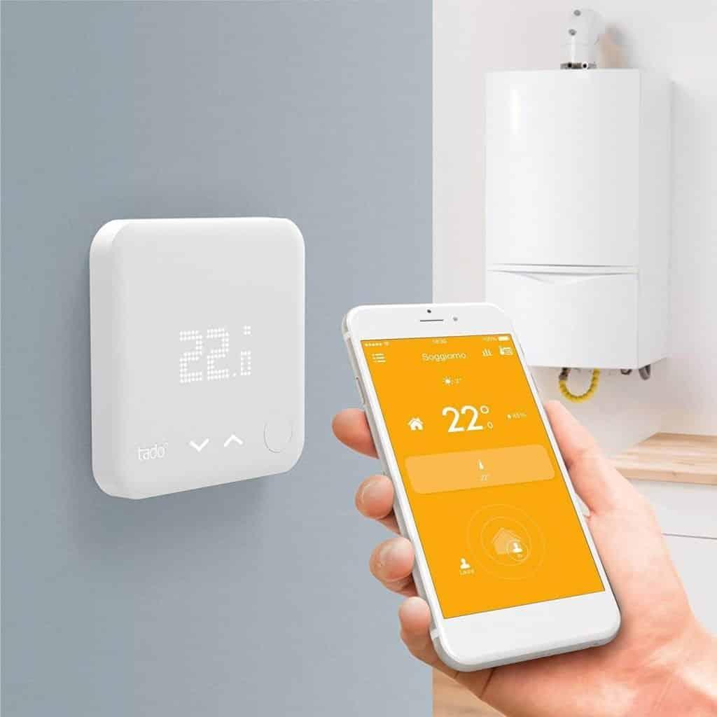 Termostato compatibile con Google Home? Ecco perché scegliere il termostato intelligente Tado