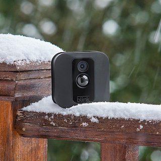 la videocamera blink è resistente alle intemperie