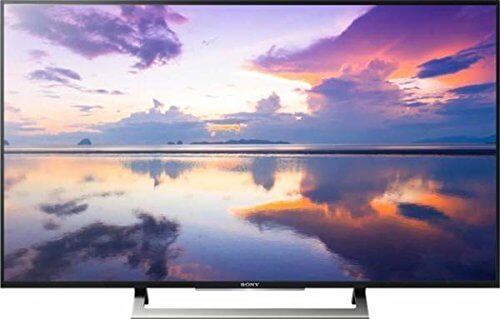 immagine di uno smart tv 55 pollici 4k