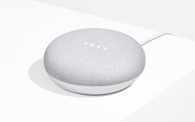 google home mini o echo dot 3