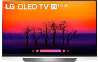 TV OLED migliore