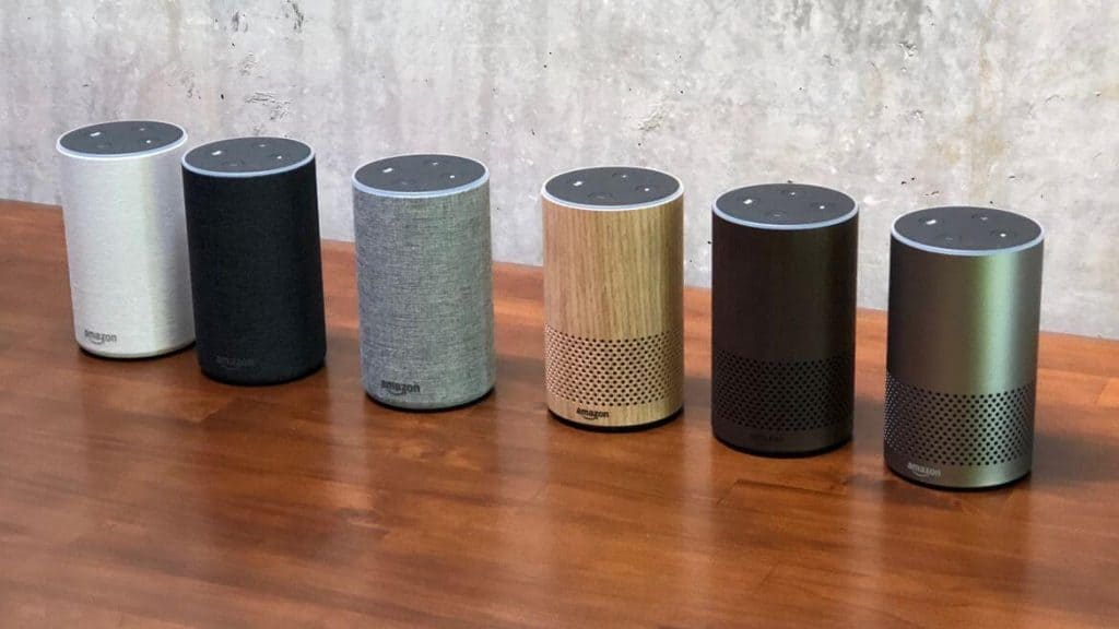 Come riprodurre musica multistanza con Amazon Echo