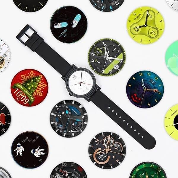 I migliori smartwatch ti permetteranno di personalizzare il display