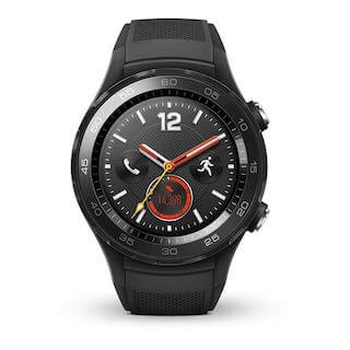 Huawei watch 2 è il miglior smartwatch Android