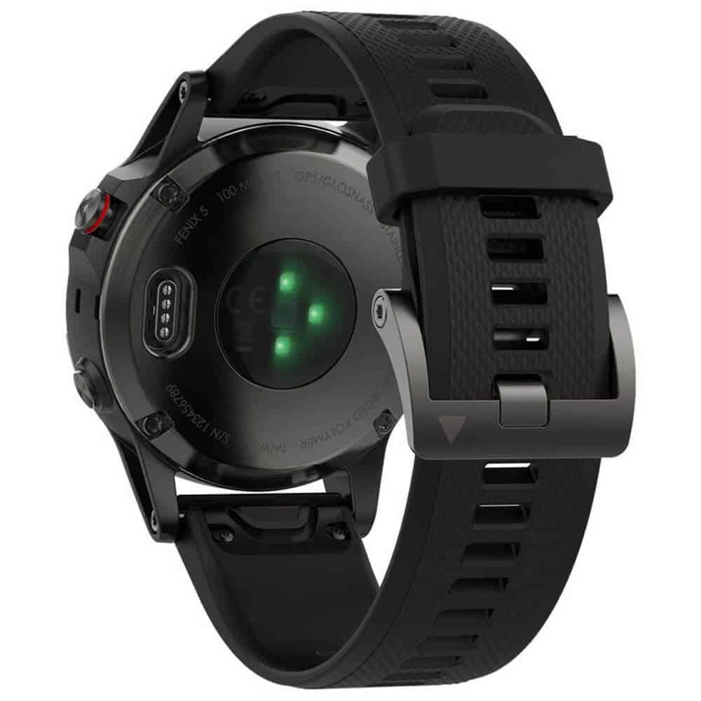 sensori smartwatch