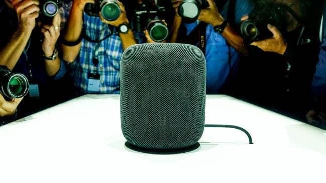 Smart speaker: HomePod cresce del 45%, ma il mercato è ancora dominato da Amazon e Google