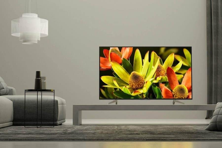 google assistant arriva sui smart TV 4K HDR Sony Bravia