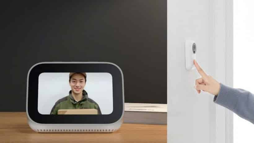 Xiao AI Touchscreen Speaker Box: in arrivo lo smart display Xiaomi