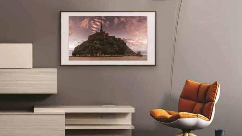 Samsung brevetta una TV senza fili