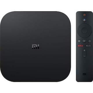 Tra i migliori tv box android c'è Xiaomi Mi Box S