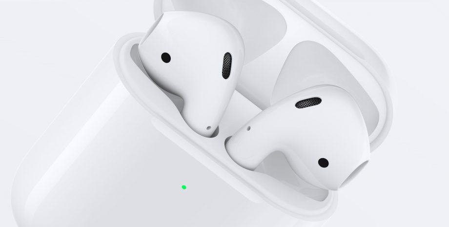 nuove apple airpods 2