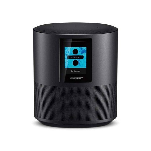 Bose Home Speaker 500 recensione