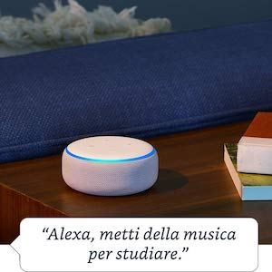 a cosa serve smart speaker e come funziona
