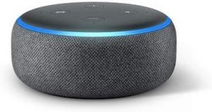 echo dot migliore mini smart speaker