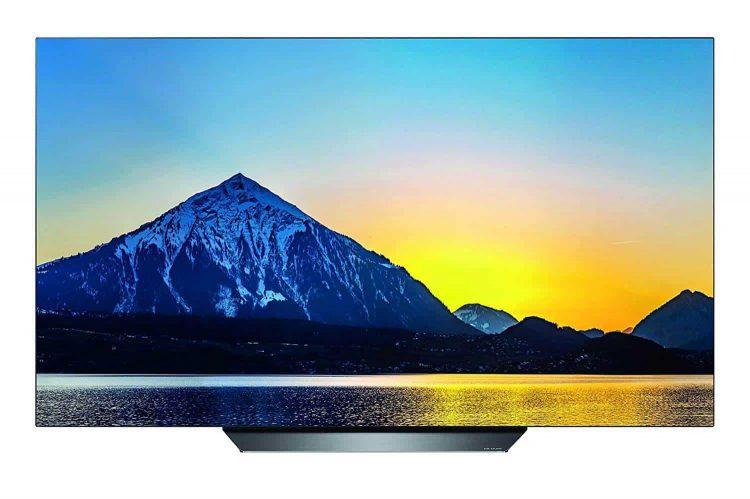 Presentati i prezzi della nuova gamma TV LG OLED e NanoCell