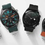 Da oggi disponibili i nuovi Huawei Watch GT Elegant e Huawei Watch GT Active