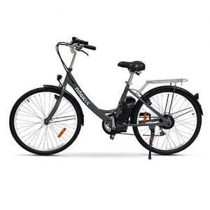 migliore bici elettrica da città city bike
