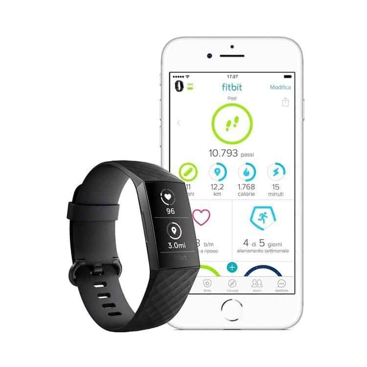 I fitness band sono dotati di connettività Bluetooth e possono trasformarsi in un'estensione vera e propria dello smartphone