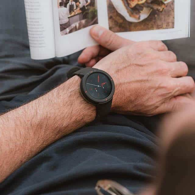 nuovi smartwatch huami xiaomi