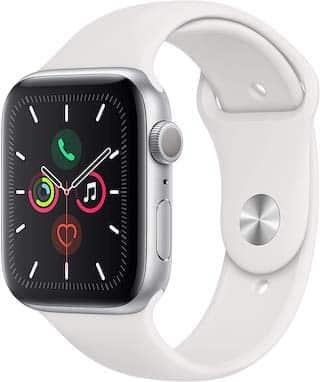 apple watch series 5 è probabilmente il miglior smartwatch in commercio