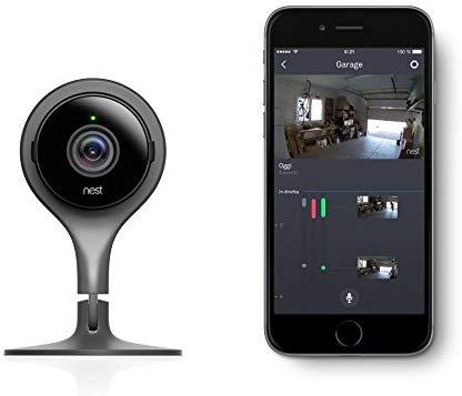 app per videoocamere di sorveglianza smart wifi