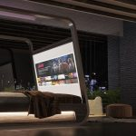 letto smart hi bed