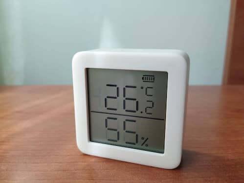 termometro smart switchbot