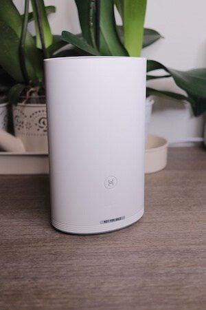 design huawei wifi q2 pro