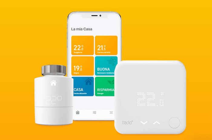 tado week e offerte amazon