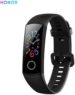 miglior smartband economico honor band 5