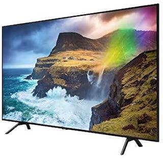 TV 65 pollici Samsung QLED