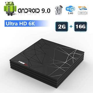 TV box Android migliori: quali acquistare