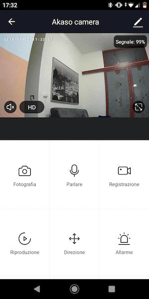 home app akaso