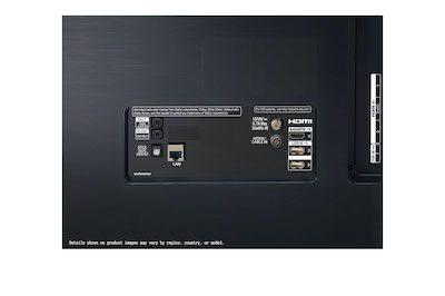 recensione LG OLED B9 55 pollici