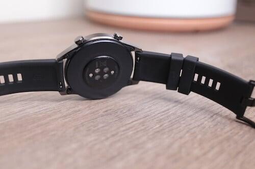 Sensori GT 2 Watch di Huauwei
