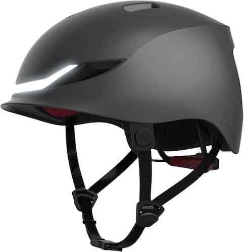 lumos matrix casco smart
