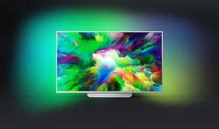 quale smart TV 4K UHD acquistare