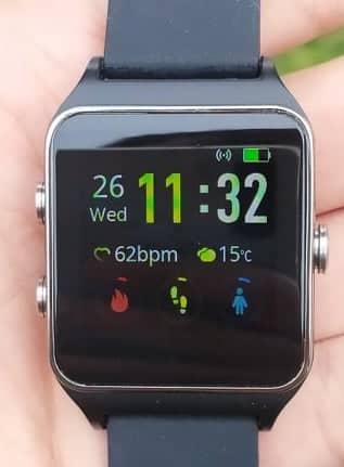 holyhigh p1c smartwatch