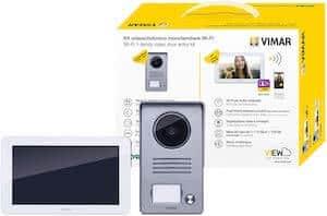 videocitofono wifi vimar