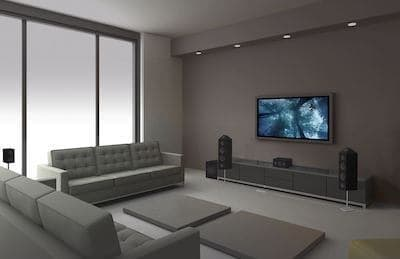 differenza soundbar home theater