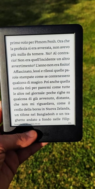 ebook reader economico