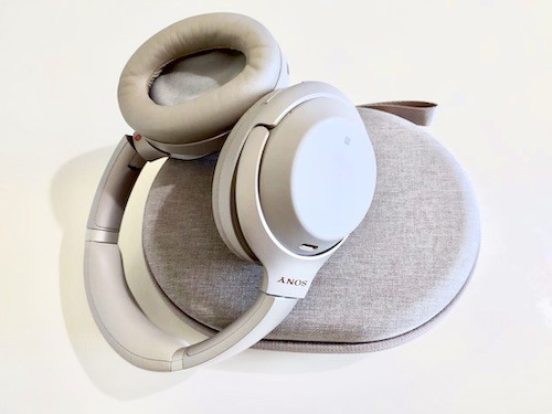 cuffie bluetooth sony wh1000xm3