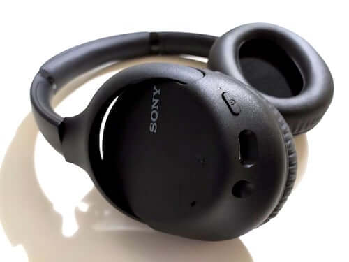 sony whch710n design