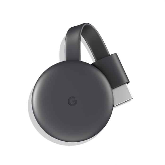 google chromecast design