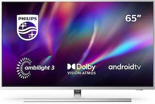 Miglior TV LED 4K 65 pollici