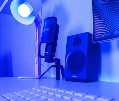 lifx clean luce blu hev