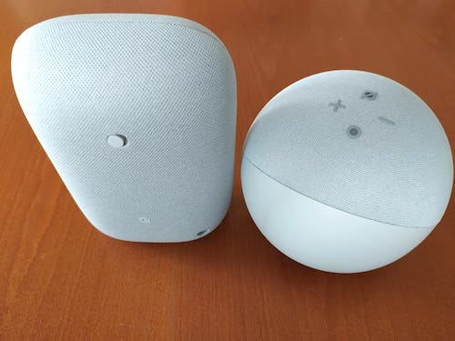 differenze echo 4 vs nest audio